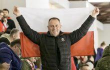 Słowacki trener poprowadzi Polki