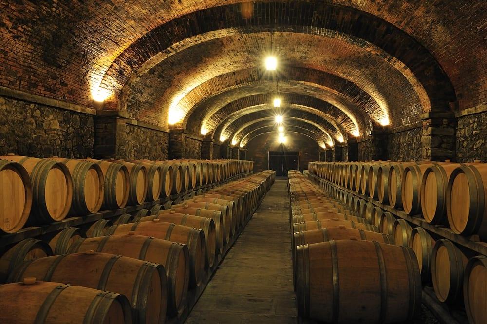 Technologiczne wsparcie dla przemysłu winiarskiego