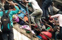 Dramatyczne sceny na stacji kolejowej! W wybuchu paniki zginęło ponad 20 osób [WIDEO]
