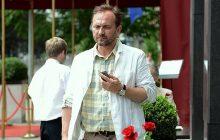 Znany polski aktor chciał wywołać skandal?