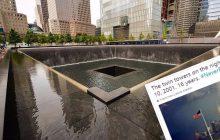 Tak wygląda jedno z ostatnich zdjęć World Trade Center. Zrobiono je niedługo przed atakiem!