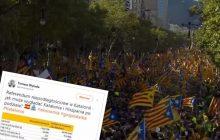W Europie powstanie nowe państwo? To porównanie pokazuje, jak wyglądałaby w liczbach Katalonia