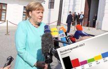 Znamy ostateczne wyniki wyborów w Niemczech. Przed zwycięzcą duże wyzwanie