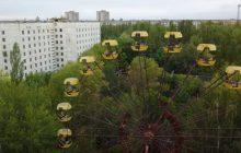 Polacy odwiedzili Czarnobyl i... wywołali skandal! Uruchomili słynne urządzenie? [WIDEO]