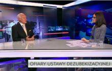 Dukaczewski prawie płacze na wizji. Wszystko z powodu emerytur [WIDEO]