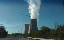 """""""Chmura promieniotwórcza nad Polską"""" w związku z awarią elektrowni jądrowej w Belgii? PAA wydaje komunikat i dementuje informacje"""