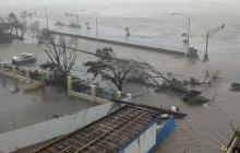 Huragan Irma uderzył w południe Stanów Zjednoczonych: przerażająca siła żywiołu. Relacja na żywo [WIDEO]