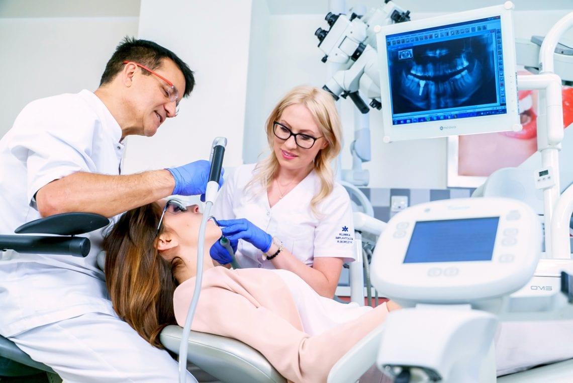 Implanty - co warto o nich wiedzieć?