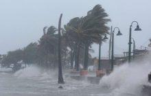 Co byłoby, gdyby Irma uderzyła w Polskę? Oto skala żywiołu