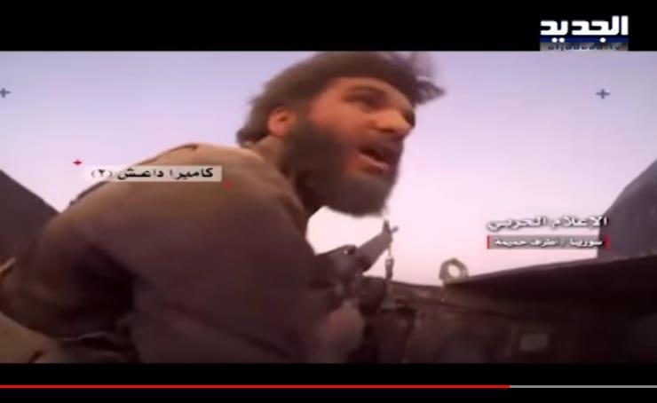 Bojownicy ISIS nagrali... własną śmierć na pierwszej linii frontu [WIDEO]