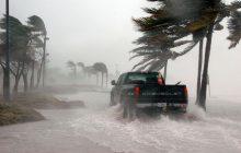 Huragan to nie tylko wiatr dochodzący do 250 km/h. Eksperci wyjaśniają dlaczego to zjawisko jest śmiertelnie niebezpieczne