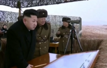 Tajemnicze trzęsienie ziemi w Korei Północnej! Test broni nuklearnej, czy coś innego?