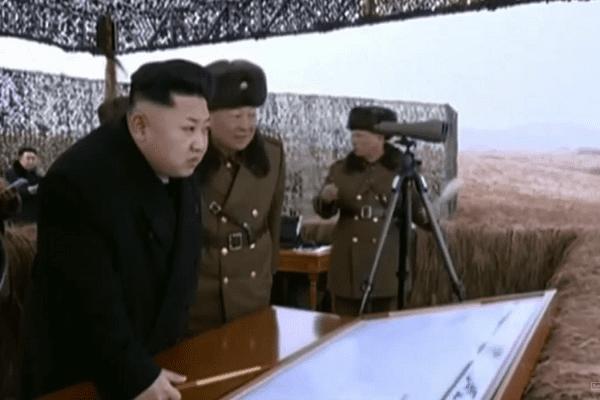 Dla Korei Północnej jest już pewne, że wybuchnie wojna.