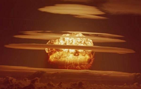 Podczas Zapad'17 Rosjanie ćwiczyli... atak nuklearny! Niepokojące informacje