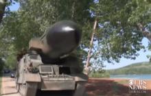 Napięcie na Półwyspie Koreańskim wzrasta. Media informują, że Korea Północna transportuje pocisk (ICBM) w kierunku wyrzutni