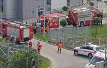 Eksplozja w Krakowie! Ewakuowano 200 osób