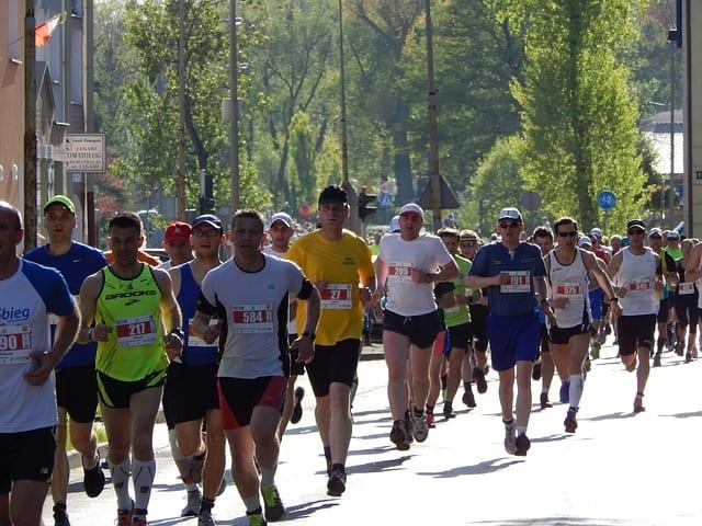 Już w niedzielę 39. PZU Maraton Warszawski!