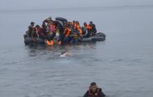 Dwa kraje pokazują Europie Zachodniej jak skutecznie zahamować nielegalną migrację. Jednego dnia zatrzymali ponad 200 osób