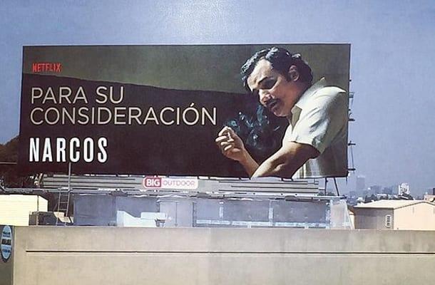 Brat Pablo Escobara żąda astronomicznego odszkodowania od Netflixa!