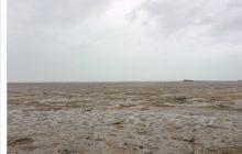 Szokujące zjawisko! Woda z oceanu po prostu... zniknęła [WIDEO]
