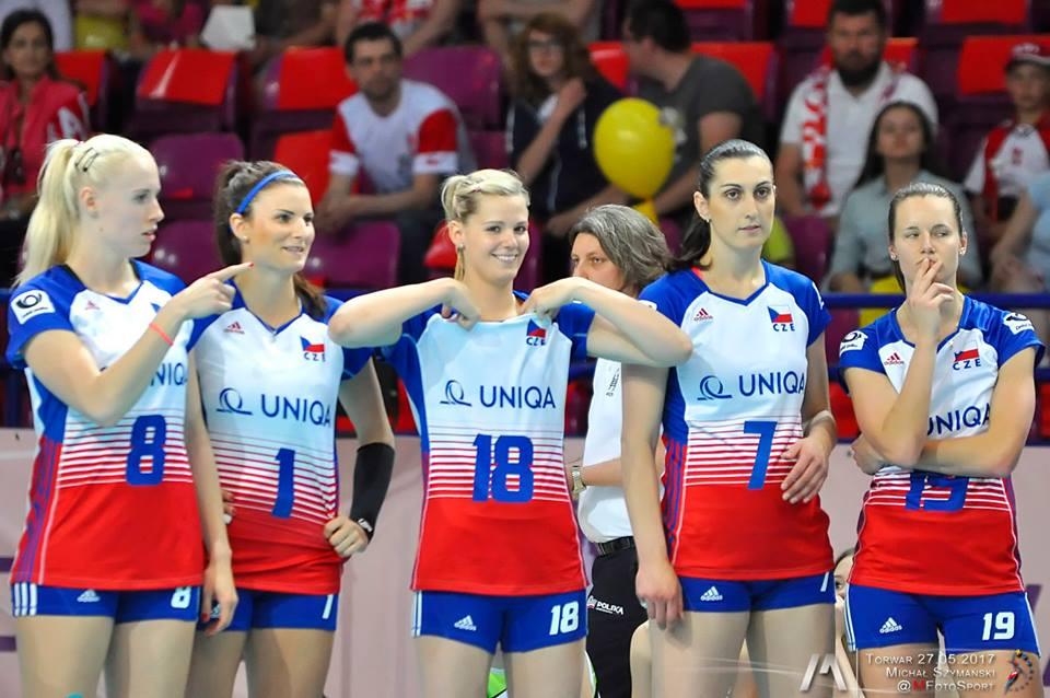 Pavla Vincourová: Wolę mieć Kaję w swoim zespole