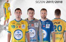 PGE sponsorem tytularnym Vive Kielce