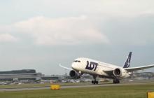 Świetny ruch Polskich Linii Lotniczych. LOT wykorzystuje kłopoty Air Berlin i uruchomia połączenia do niemieckiej stolicy