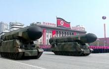 """Niepokojąca wypowiedź dyrektora CIA ws. ataku atomowego Korei Północnej. """"To może nastąpić tak naprawdę w każdej chwili"""""""