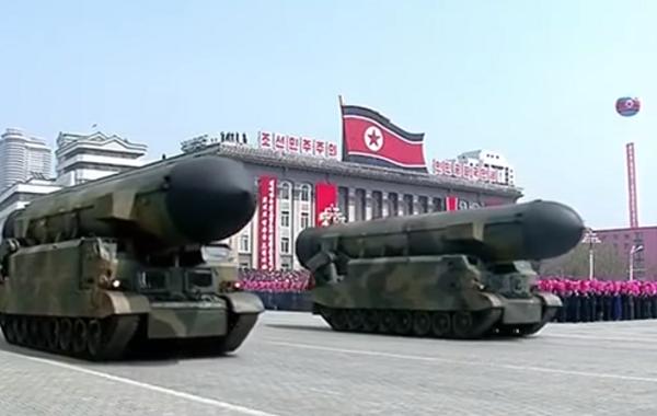 """Przywódca Korei Północnej odpowiada na słowa Trumpa o """"całkowitym zniszczeniu"""". To będzie """"najostrzejsza reakcja w dziejach"""""""