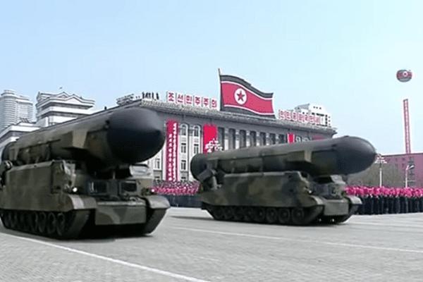 """Szef MSZ Korei Północnej w Nowym Jorku. Zagroził Stanom Zjednoczonym: """"atak na USA staje się nieunikniony"""""""