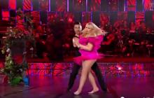 Ten taniec Maryli Rodowicz i Jana Klimenta przejdzie do historii! Piosenkarka zaskoczyła wszystkich fanów [WIDEO]
