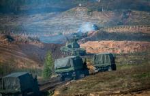 Rosjanie odpowiadają na zarzuty Ukrainy. Zasugerowali zdymisjonowanie dowódcy
