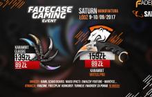 Fadecase Gaming Event 9-10 września w Łodzi