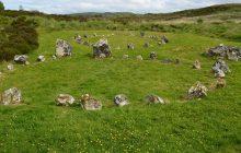 W Polsce odkryto kręgi kamienne sprzed 2 tys. lat. Archeolodzy wyjaśniają do czego służyły