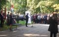 Polacy upamiętnili węgierskich żołnierzy, którzy wsparli Powstańców Warszawskich