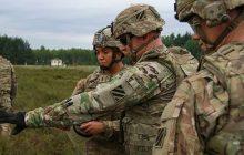 Amerykańscy żołnierze w Polsce zostali... okradzeni. Zniknął specjalistyczny sprzęt za ogromne pieniądze