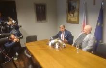 Leszek Balcerowicz i Lech Wałęsa łączą siły. Opublikowali 4 punkty planu działań [WIDEO]