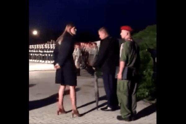 Spór o Apel Pamięci na Westerplatte: jest reakcja Kancelarii Prezydenta [WIDEO]
