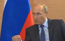 Co planuje Putin? Kazał