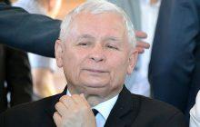 Jarosław Kaczyński zdradził, że zapoznał się z aneksem WSI.