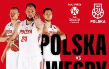 Koszykarska kadra wraca w listopadzie! Mecz z Węgrami w Bydgoszczy