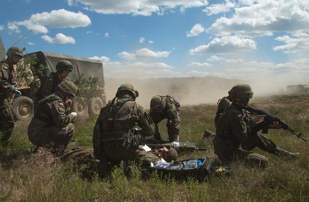 Studenci pójdą do wojska. Rusza program Legia Akademicka