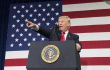 """Prezydent USA oddał hołd bohaterowi z Polski. """"Pomógł ukształtować historię naszego kraju"""""""