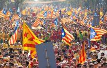 Czy Katalonia zapoczątkuje upadek Hiszpanii?