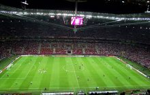 Oficjalnie: FIFA opublikowała swój najnowszy ranking. Reprezentacja Polski wyprzedza naprawdę mocne ekipy!