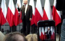 Polacy chcą, by Jarosław Kaczyński został premierem? Są wyniki najnowszego sondażu
