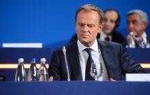 Kłopoty Donalda Tuska? Ministerstwo przekazało prokuraturze nowe materiały ws. byłego premiera