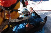 To była największa akcja ratunkowa na Mount Everest. Kilka grup alpinistów uznało ich za zmarłych, ostatecznie przeżyli! [WIDEO]