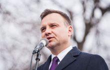 Prezydent Andrzej Duda zapowiada nowe Konstytucje. I to aż dwie!