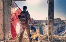 Polska flaga w sercu ISIS! Poruszający wpis naszego żołnierza.